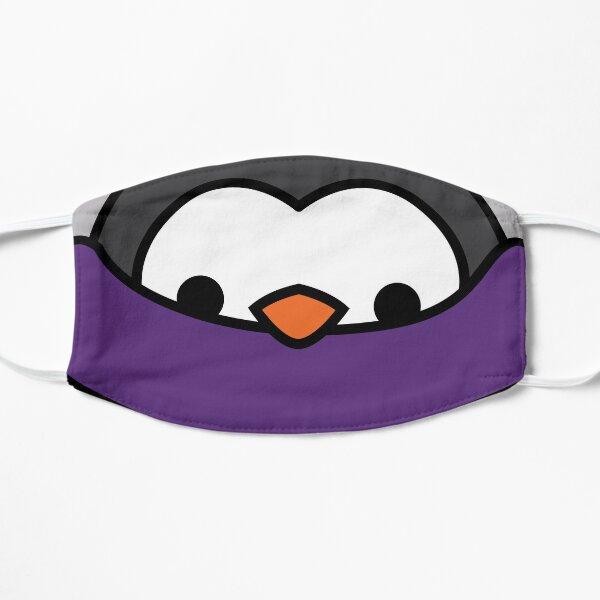Penguin Logo Mask