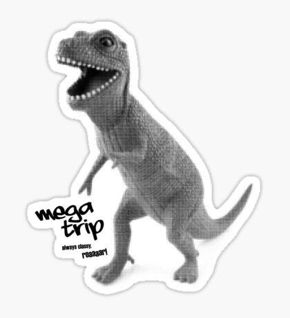 Always Classy Sticker