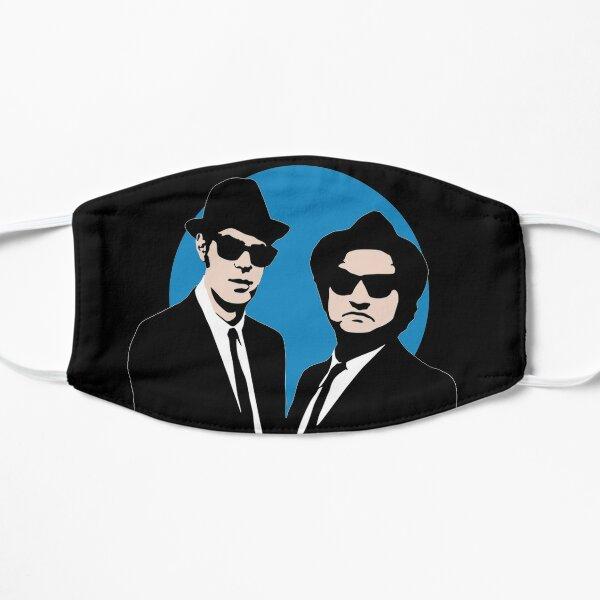 Blues Brothers  Flat Mask