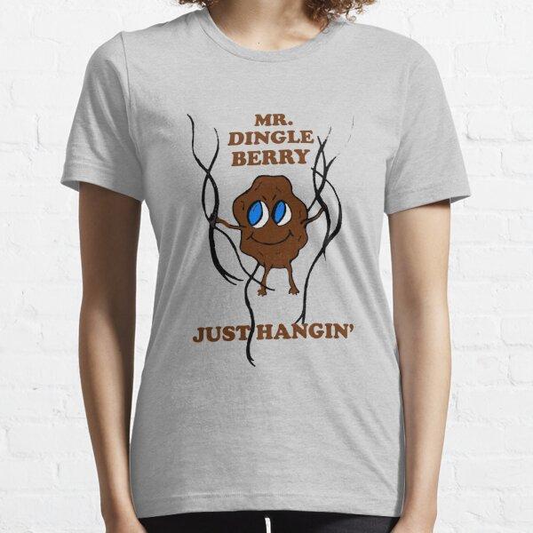 Mr. Dingleberry Essential T-Shirt
