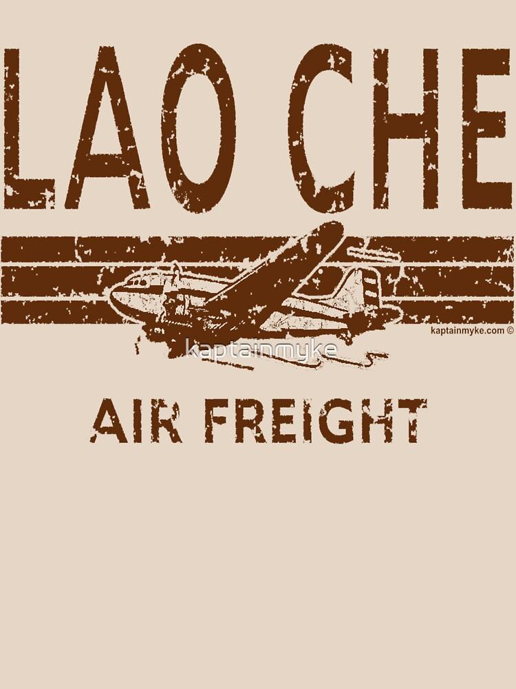 Lao Che Air Freight | Unisex T-Shirt