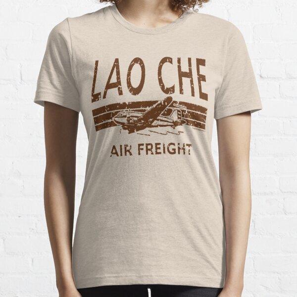 Lao Che Air Freight Essential T-Shirt