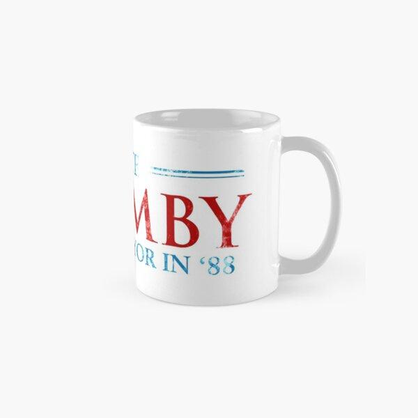 Vote Quimby in 1988 Classic Mug