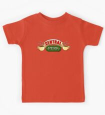 Central Perk Kids Clothes