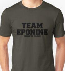 Team Eponine Unisex T-Shirt