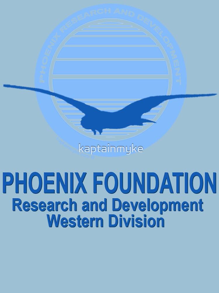 Phoenix Foundation | Unisex T-Shirt