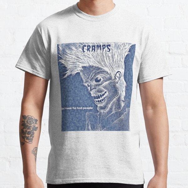 Les crampes T-shirt classique