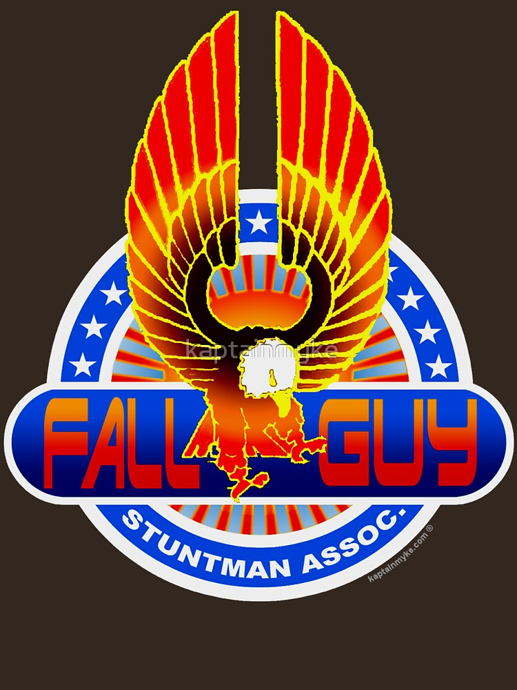 Fall Guy Stuntman Association | Unisex T-Shirt