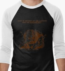 Kuato Men's Baseball ¾ T-Shirt