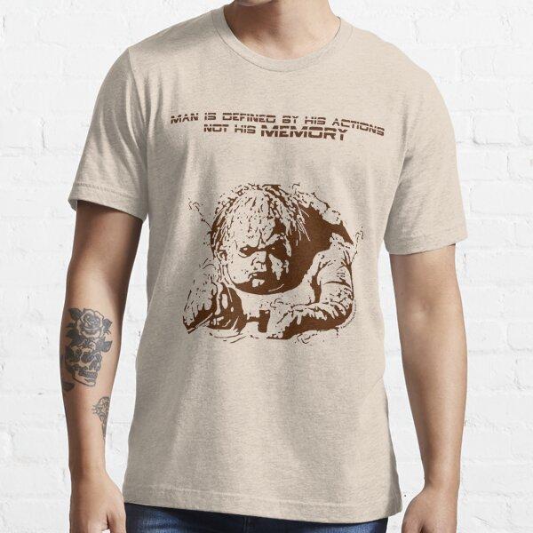 Kuato Essential T-Shirt