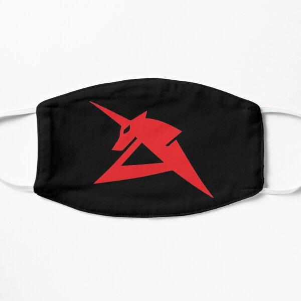 Unicorn Gundam Logo - Banagher Links Flat Mask