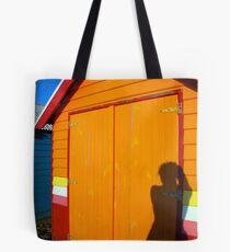 Beach Box and Me Tote Bag