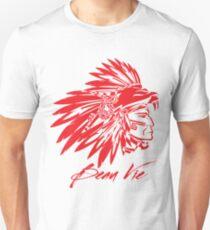 BeauVie Aztec T-Shirt