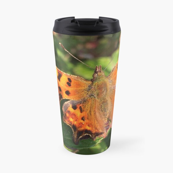 Moth/Butterfly in the Wild Travel Mug
