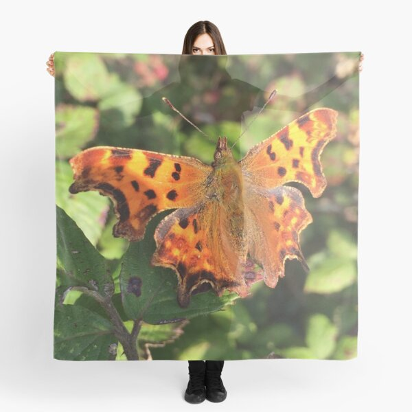 Moth/Butterfly in the Wild Scarf