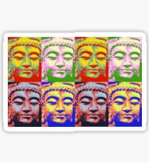 Zen - JUSTART © Sticker