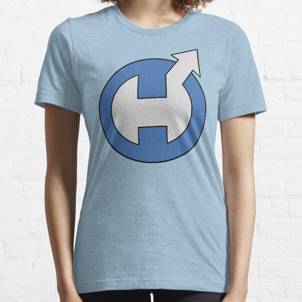 Captain Hero Essential T-Shirt