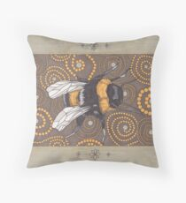 Of A New Era Throw Pillow