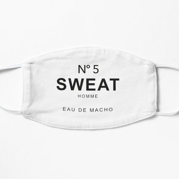SWEAT N ° 5 Flat Mask