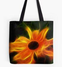 Solar Flares: Tote Bag