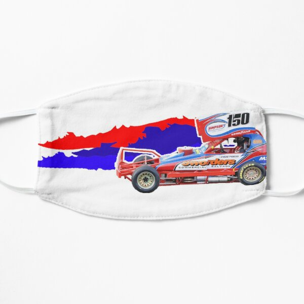 Mick Sworder 150 Mask