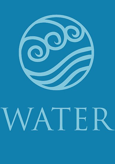 Water Element by tylrclprt