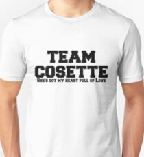 Team Cosette Unisex T-Shirt