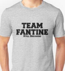 Team Fantine Unisex T-Shirt