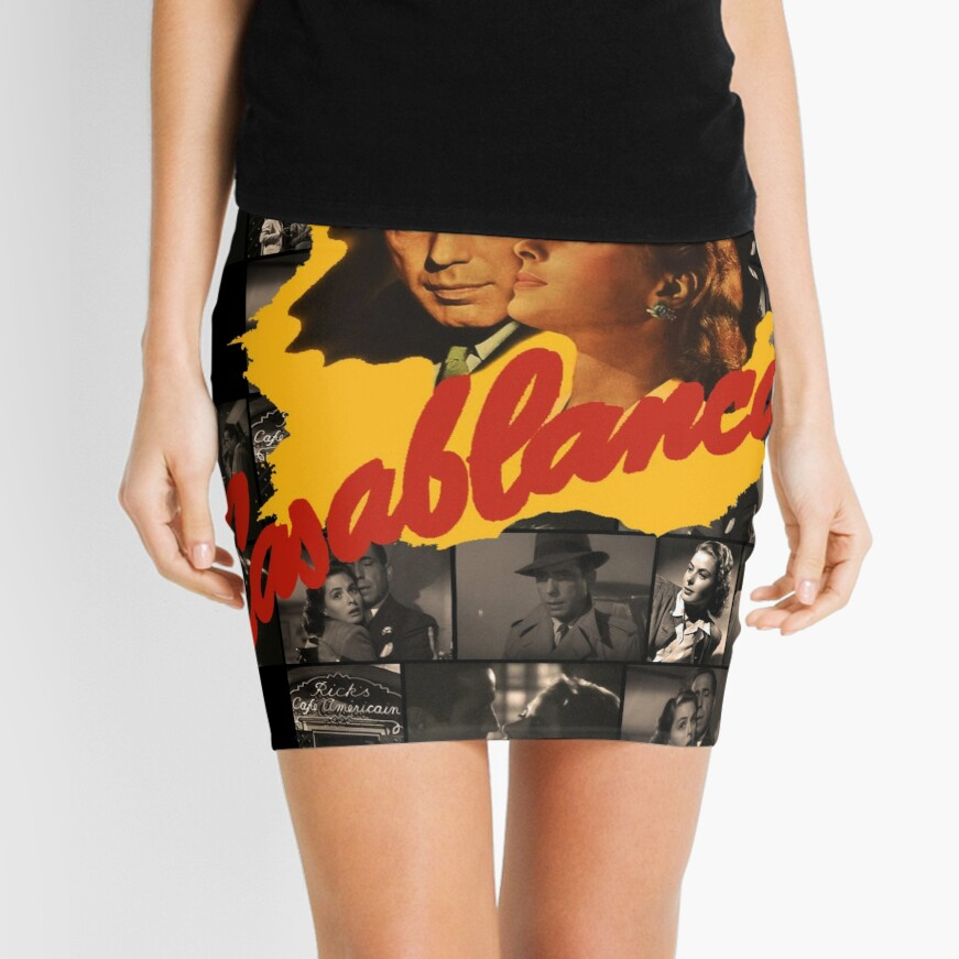 Casablanca  Mini Skirt
