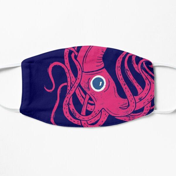 Giant Squid Mask