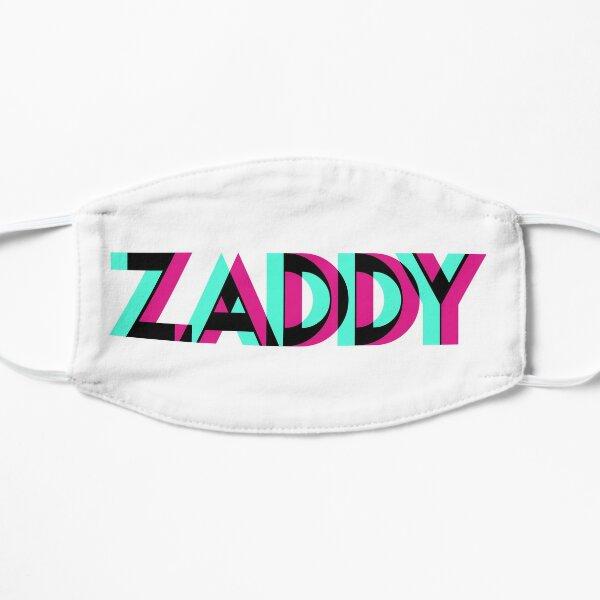 Zaddy Flat Mask
