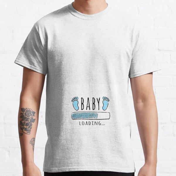 Baby Boy Classic T-Shirt