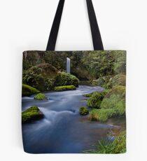 Omanawa River Tote Bag