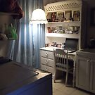 Laundry Room by stirlingacre