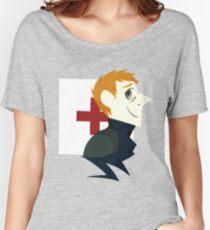 Watson Paper Tee Women's Relaxed Fit T-Shirt