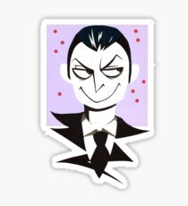Moriarty Paper Tee Sticker