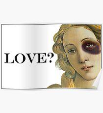 LOVE?  Poster