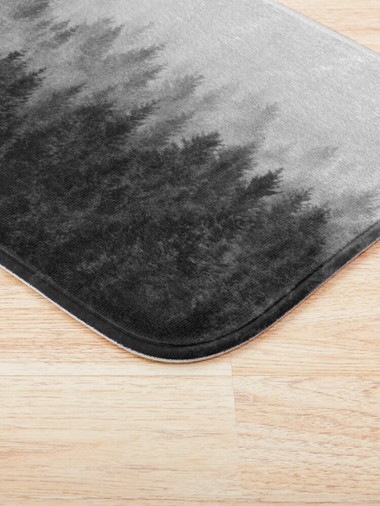 Alternate view of High And Low Bath Mat