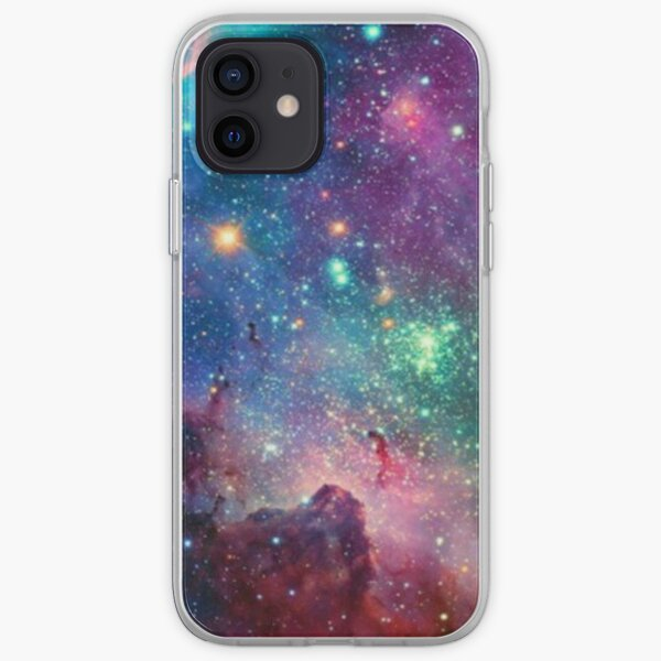 Galaxy iPhone Soft Case