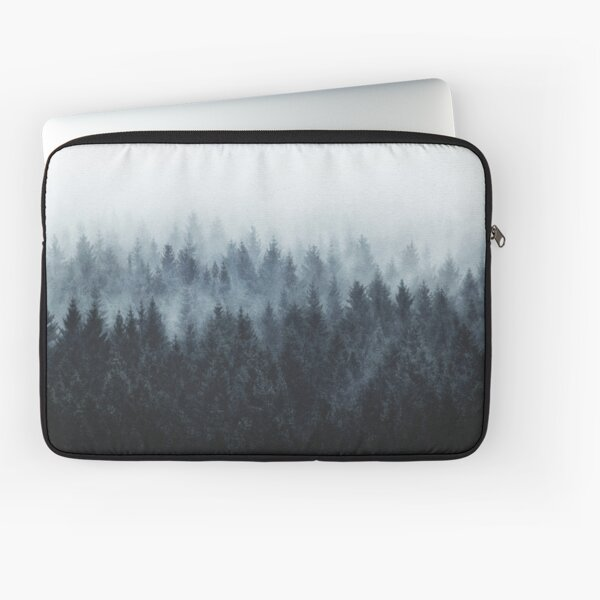 High And Low Laptop Sleeve