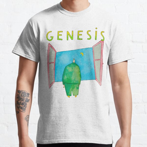Genesis Duque T-shirt classique