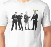 Impractical Jokers 2 Unisex T-Shirt