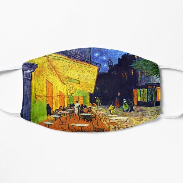 Vincent Van Gogh Masque sans plis