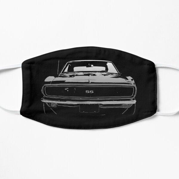 1968 Chevy Camaro SS Mask