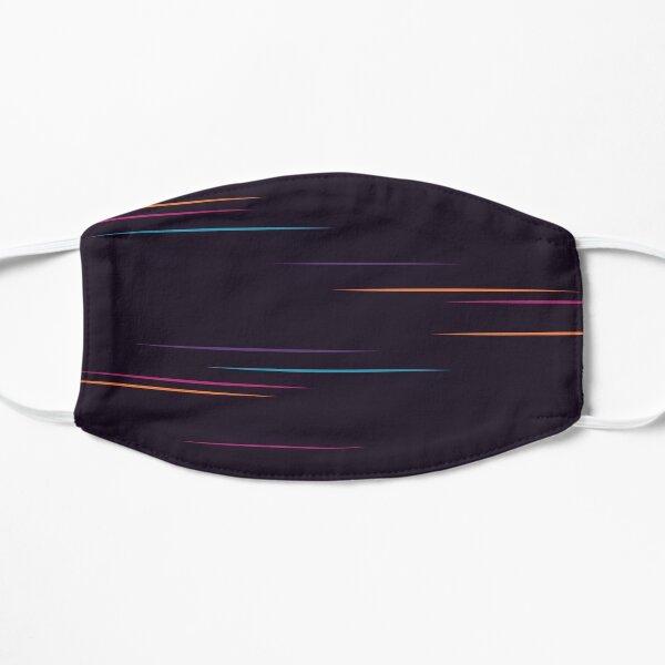 Glitch of the Future Vaporwave Mask
