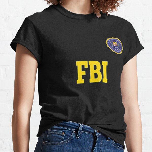 FBI Classic T-Shirt