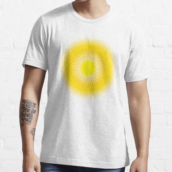 Big Sun Tshirt Essential T-Shirt