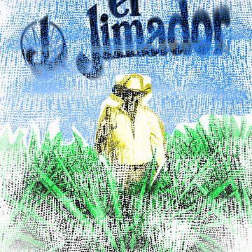 El Jimador Coloured by oliviu