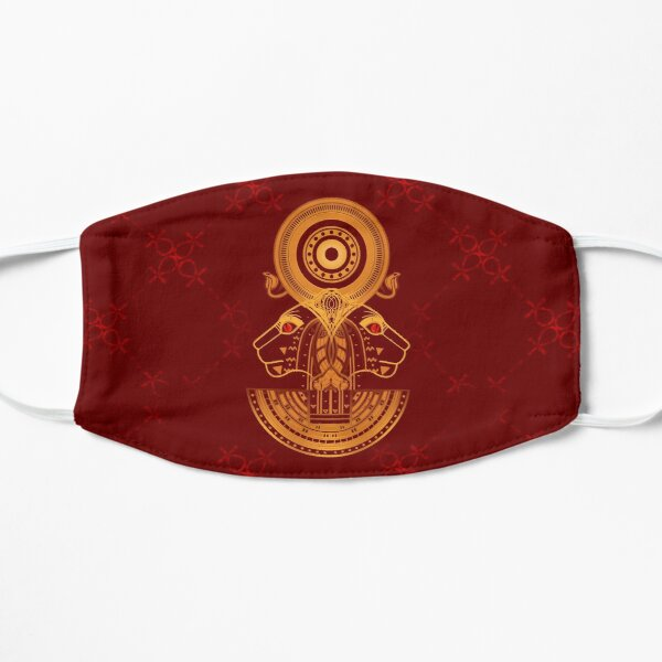 Lioness Sekhmet Mask Flat Mask