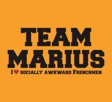 Team Marius | Unisex T-Shirt